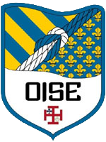 Insigne du territoire de l'Oise