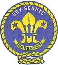 Association des scouts de la Barbade
