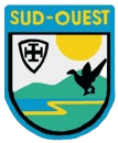 Badge du district