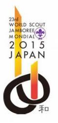 Logo du Jamboree