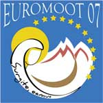 Logo du second Euromoot
