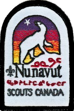 Nunavut Council (Scouts Canada).png