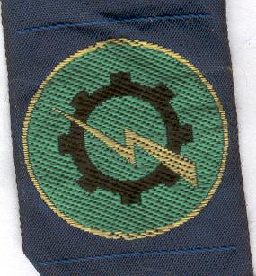 Fichier:Badge électricien.jpg