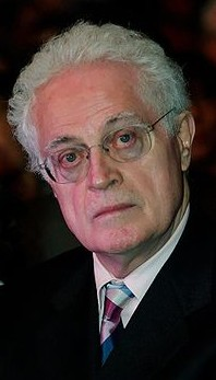 Lionel Jospin en 2008