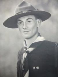 Photo © Centre Historique Belge du Scoutisme
