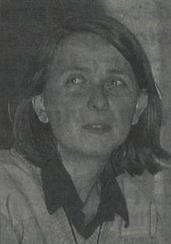 Jocelyne Gendrin