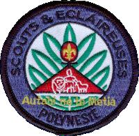 Scouts et Éclaireuses Autahi no te Mesia