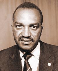 Jeremiah J.M. Nyagah