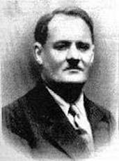 Raymond Burgard