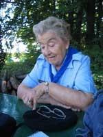 Lucienne Géraud