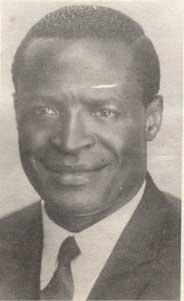 Solomon T. Muna