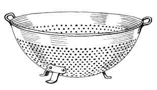 Mat riel de cuisine patrouille ou quipe scoutopedia for Liste materiel de cuisine