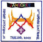 20° Jamboree mondiale dello scautismo