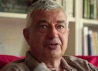 Jean-François Godbille en 2015.