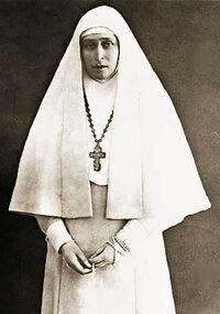 Mère Elizaveta