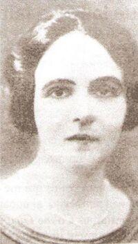 Marguerite Pichon-Landry