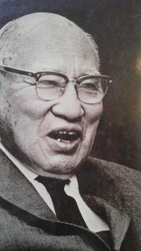 Taizo Ishizaka