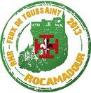 Logo des RNR et FdT 2013
