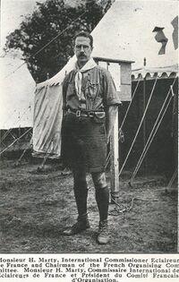 Henri Marty