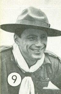 Commissaire National des Scouts