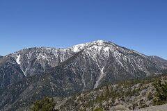 Mont Baden-Powell