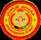 Da Afğānistān Sarandoy Tolanah
