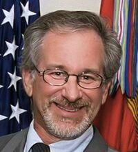 Steven Spielberg en 1999