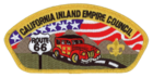 California Inland Empire Council #045