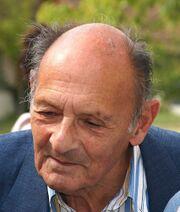 Sven Sainderichin en 2005