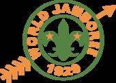 3° Jamboree mondiale dello scautismo