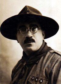 Ernest Saumade de Paoli
