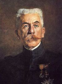 Maréchal Hubert Lyautey