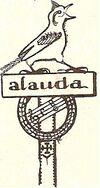 Alauda (chorale)