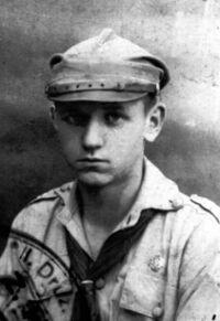 Stefan Winchety Frelichowski
