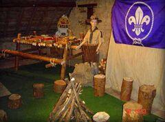 Musée international du scoutisme