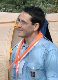 David Honegger