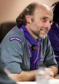 Image Organisation mondiale du mouvement scout