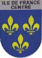Région Île-de-France Centre