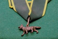 Loup de Bronze [1]