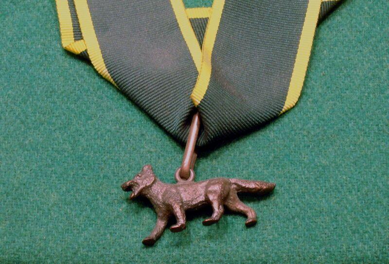 Fichier:Bronze Wolf.jpg