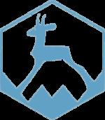 Insigne des scouts alpins de l'AGSE