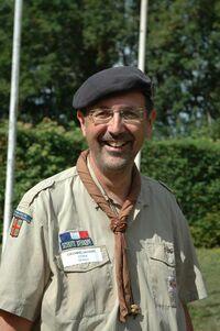 © Guides et Scouts d'Europe, Laurent Garnier