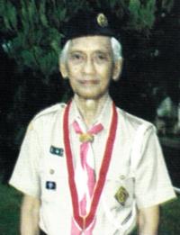 Abdul Azis Saleh