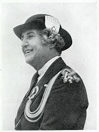 Rose Kerr