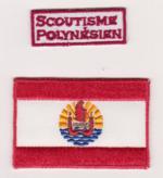 Scouts et guides de Polynésie Française