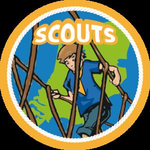 Afbeeldingsresultaat voor scouting scouts logo