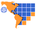 Western Hemisphere Region (World Association of Girl Guides and Girl Scouts).png