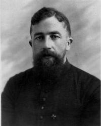 Père René Dubroux