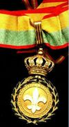 Ordre scout du Mérite