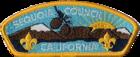 Sequoia Council #027